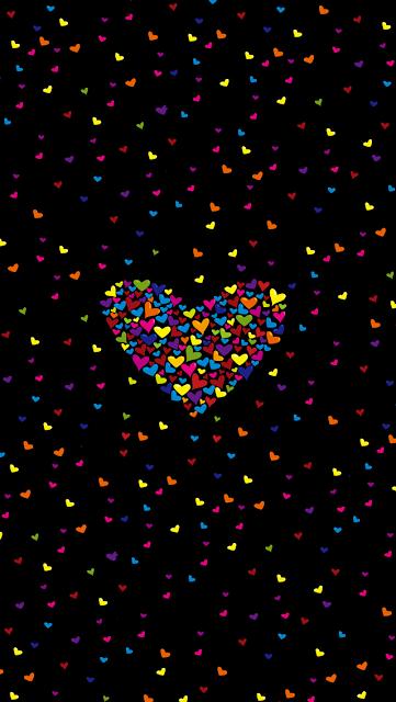 fondo amor para celulares