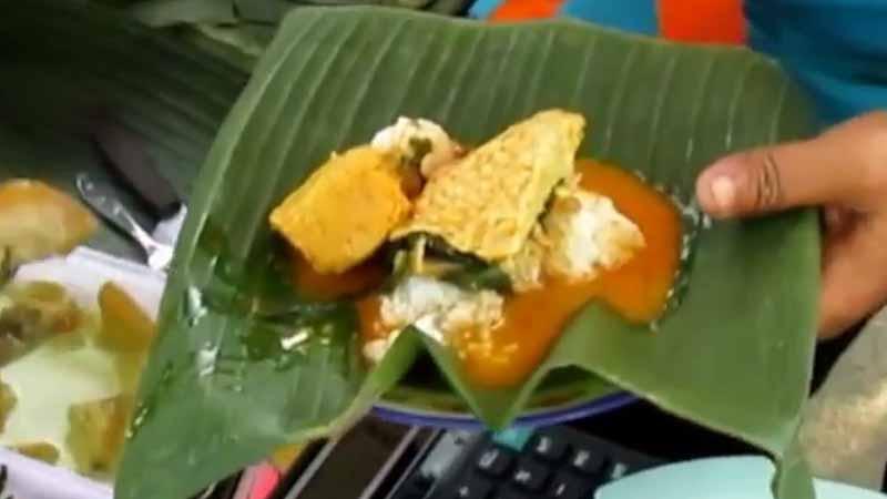 Makanan Khas Gombong