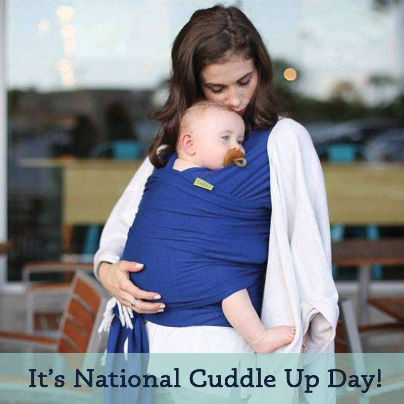 National Cuddle Up Day Wishes