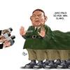 www.seuguara.com.br/charge/Aroeira/Hamilton Mourão/
