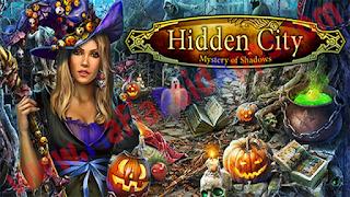 Hidden-City