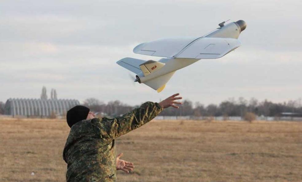 Вимоги до здоров'я операторів безпілотників у ЗСУ такі самі як для пілотів винищувачів Су-27...