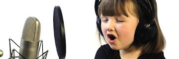 Lirik Lagu dan Contoh Vocal Lagu-lagu Anak PAUD