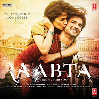 Raabta 2017 Download 1080p WEBRip