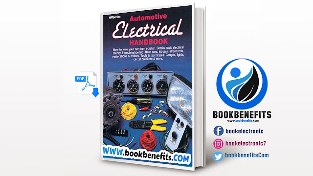 Free Download Automotive Electrical Handbook pdf