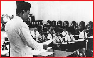 Sejarah Lengkap Pembentukan BPUPKI dan PPKI
