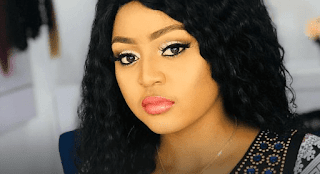 Regina Daniels returns home from vacations abroad reveals her first priority