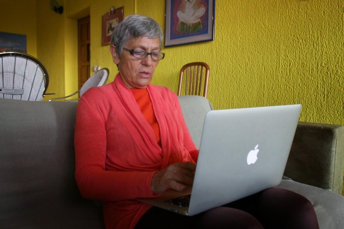 Vanja Andriollo voli Facebook