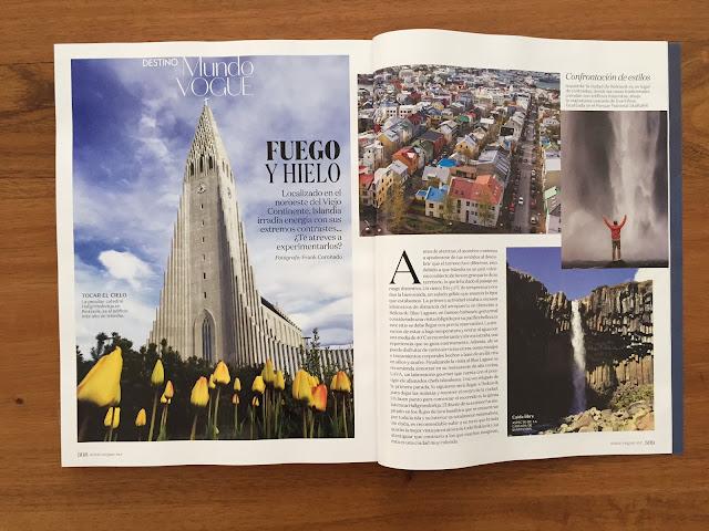 islandia en revista vogue mexico