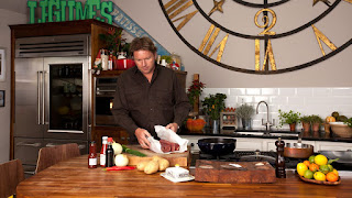 James Martin: Home Comforts ep.1 - Homemade Takeouts