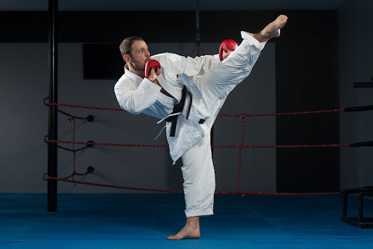 Get To Know About Certified Martial Arts Association Australia