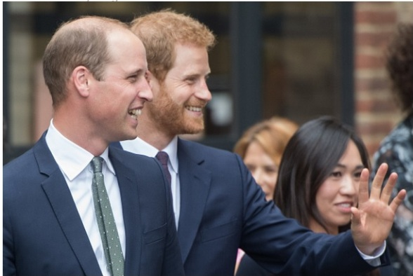 Duke of Cambridge and Prince Harry to visited Support4Grenfell hub