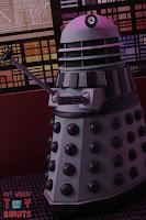 Custom Curse of Fatal Death Grey Dalek (Variant) 17