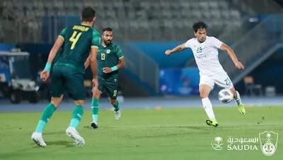 ملخص اهداف الاهلي السعودى والشرطه العراقي (3-0) دوري أبطال آسيا