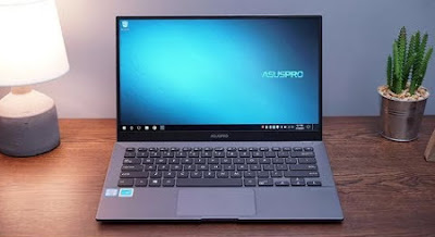 Download AsusPro B9440UA Driver Notebook