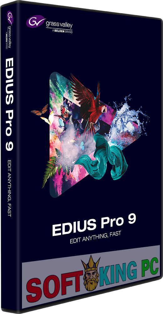 download edius 9