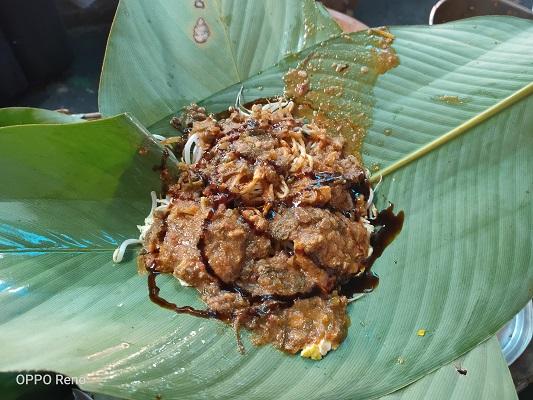 Weekend Getaway CFD Sambil Kulineran di Bogor Bareng OPPO Reno