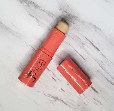 Review: Juvia's Place Shade Sticks