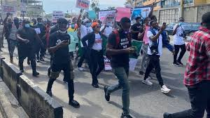 EDO state declares 24 hours Curfew amidst EndSARS Protest