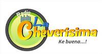 Radio La Cheverisima 88.3 FM Jaen en vivo