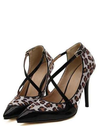 scarpe-leopardate