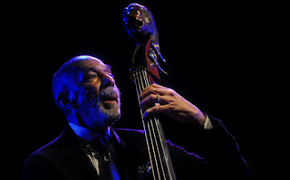 Ron Carter / stereojazz
