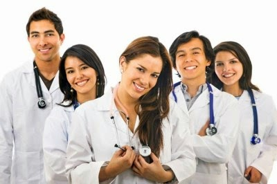 Medical Admission Result 2014-15
