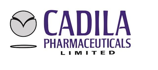 cadila pharma company logo