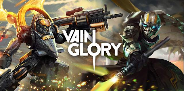 Vainglory menyuguhkan kualitas grafis yang memukau. Game Vainglory ini juga memiliki mode pertandingan 5v5 yang fresh dan berbeda dari Mobile Legends maupun AOV.