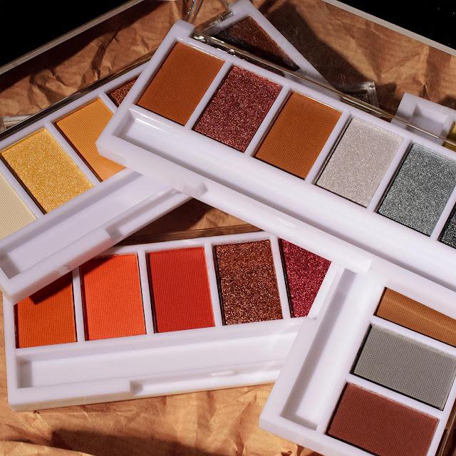 Ever Bilena eyeconic palette