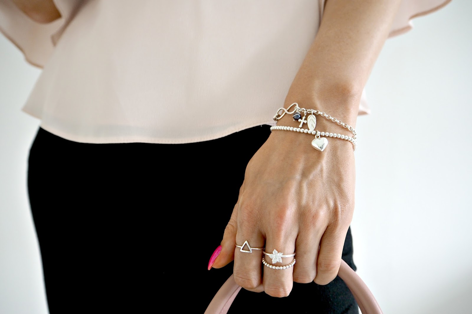 Jewellerybox.co.uk sterling silver rings and bracelets