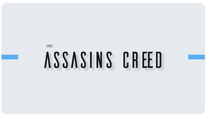Assassin's Creed 2 Ezio's Family (OST) Theme