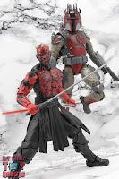 Star Wars Black Series Darth Maul (Sith Apprentice) 43