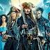 """Johnny Depp rejeitou roteiro de """"A Vingança de Salazar"""" porque vilão era uma mulher!"""