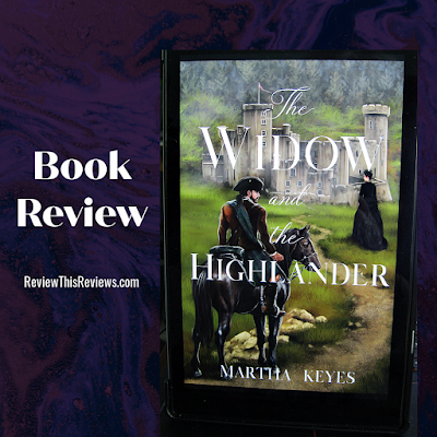 Widow and the Highlander