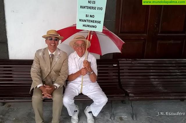 Fallece Antonio Gutiérrez San Gil