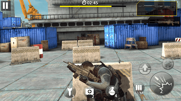 Download Target Counter Shot APK MOD 1.1.0 Free Shopping