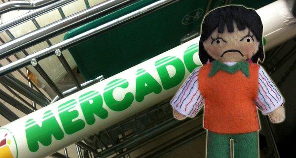 Mercadona despide a dos madres solteras por comer un 'snack' de 15 céntimos
