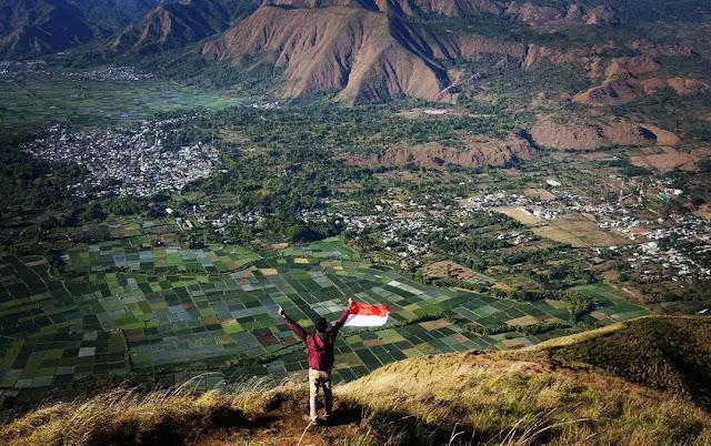 Mau Wisata Murah di Lombok? Datangi Tempat ini
