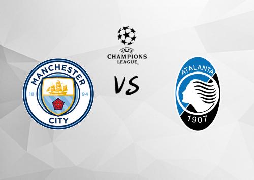 Manchester City vs Atalanta  Resumen y Partido Completo