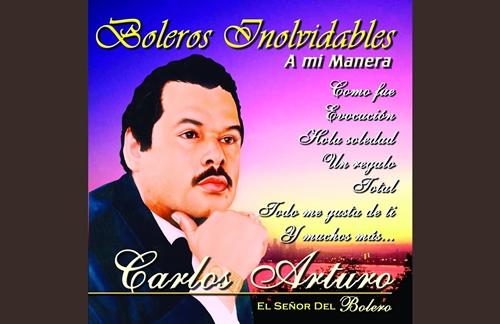 De Que Presumen | Carlos Arturo Lyrics