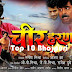 Chir Haran Bhojpuri Movie New Poster Feat Viraj Bhatt, Monalisa