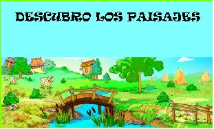 Proyecto aventura c c s s - Tipos de paisajes ...