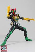 SH Figuarts Shinkocchou Seihou Kamen Rider OOO TaToBa Combo 42