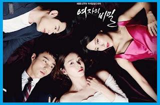 Secrets of Women Korean Drama