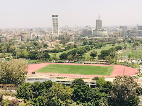 Cairo in time of Coronavirus