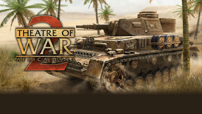Theatre of War 2: Africa 1943 Free Download