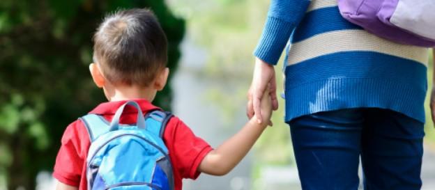 El sentimiento de estos padres al despedir a sus hijos es indescriptible… La #17 me rompió el corazón