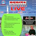 """Simak kembali """" Berita Indonesia Live """" Edisi Senin, 3 Mei  2021"""