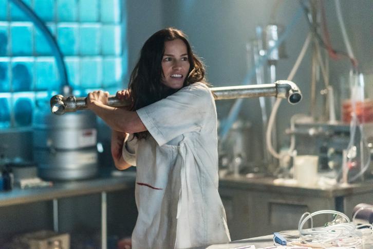 Van Helsing - Episode 1.13 - It Begins (Season Finale) - Promo, Sneak Peek, Promotional Photo & Synopsis
